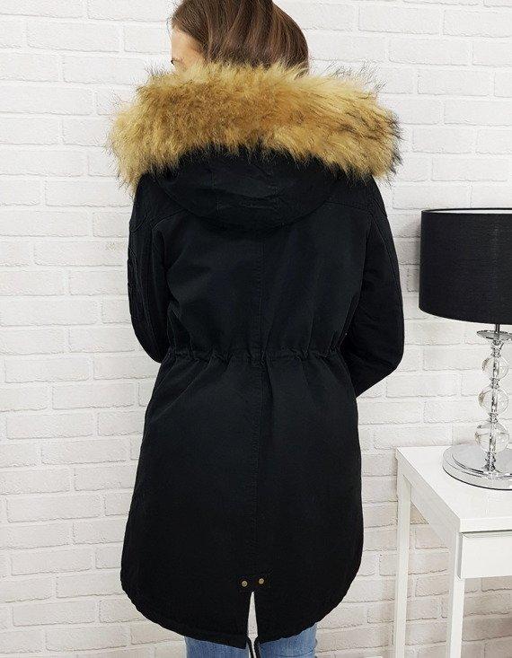 Najlepsza kurtka na zimę czyli parka