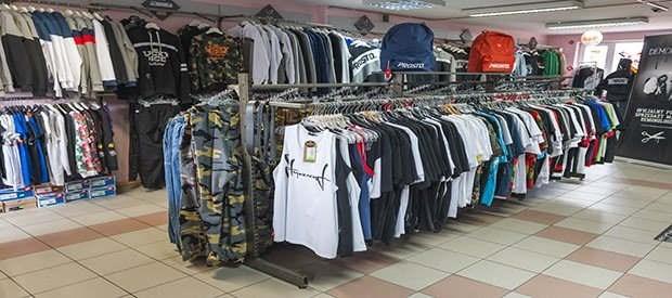 Co sprawia, że odzież uliczna cieszy się rosnącą popularnością?