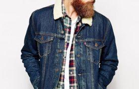 katana kurtka jeansowa
