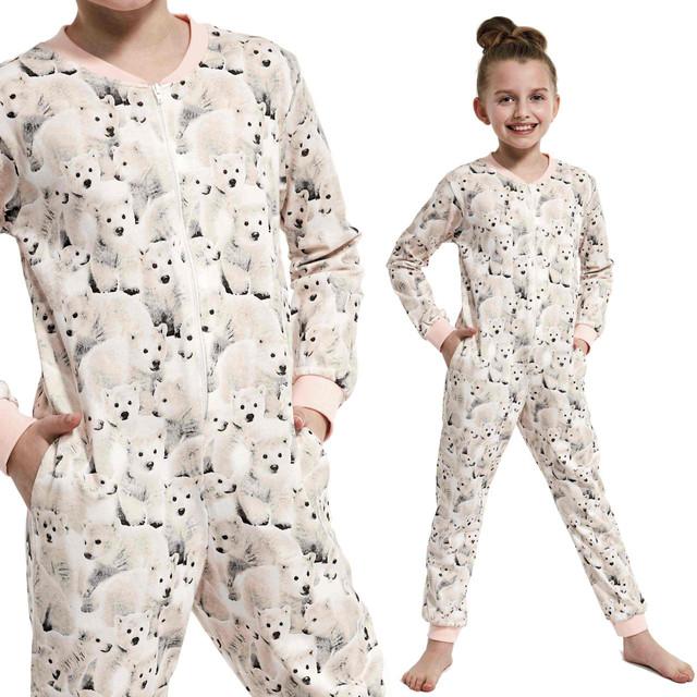 Jakie piżamy dla dzieci warto wybrać?