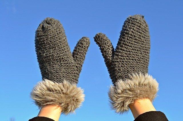 Rękawiczki zimowe – jak wybrać najlepsze?