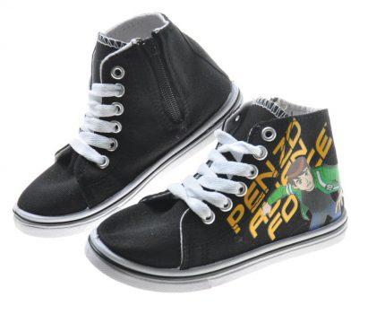 Jakie buty warto kupować dla chłopca?